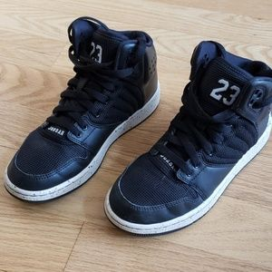 Jordan 23 boys sneakers